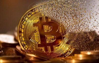 Paiement en Bitcoin